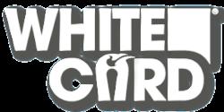 #WHITECARD